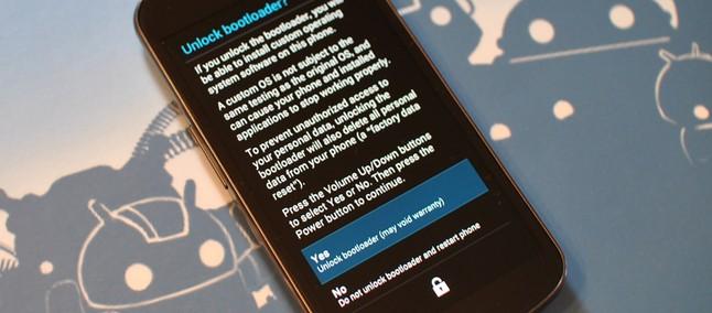 Nexus Root Toolkit 1 9 3 facilita a instalação do Android