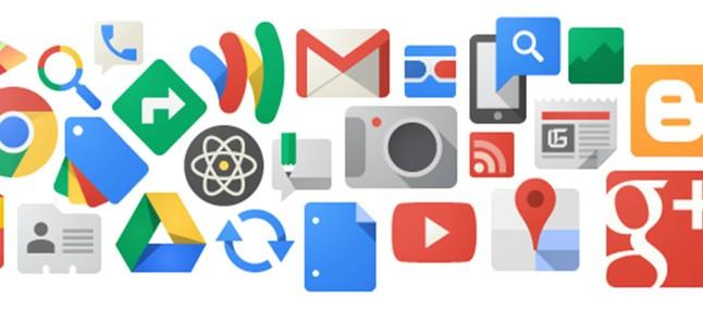 Confira as atualizações da semana para os apps da Google [APK