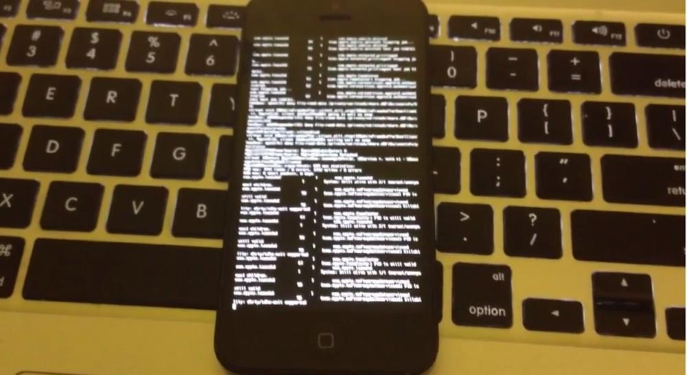 como saber se o meu iphone esta sendo rastreado