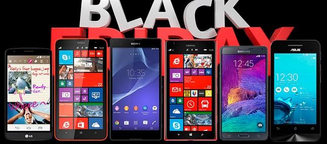2eaf08d55df Zoom revela quais são os smartphones mais buscados para a Black Friday