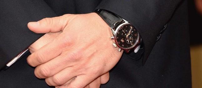 468f0c3795b Para jogadores de golfe! TAG Heuer oficializa smartwatch luxuoso com preço  alto