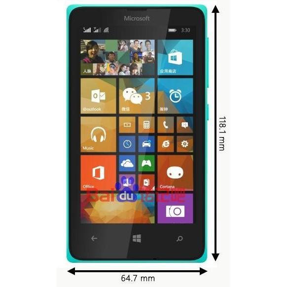 be668cfceb13c Microsoft poderá lançar um Lumia de baixo custo exclusivo para o ...