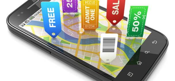 Resultado de imagem para compra via smartphone
