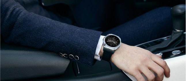 9987110d1d9 Watch Urbane  novo relógio inteligente da LG virá com 4G LTE e sistema  exclusivo