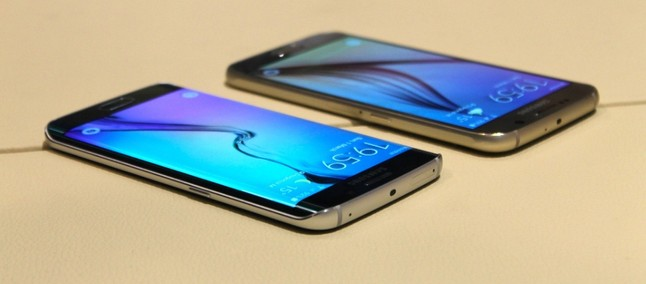 Adeus TouchWiz! Galaxy S6 recebe ROM alternativa com base no AOSP