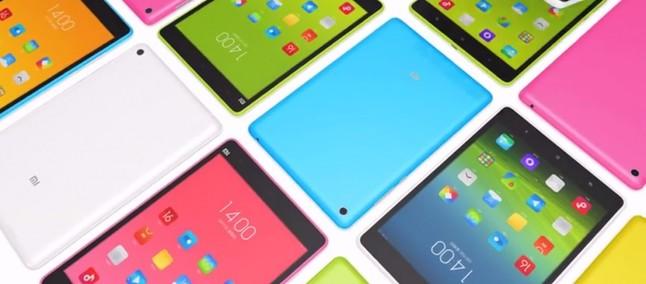 Xiaomi Mi Pad Wallpaper: Tablet Xiaomi Mi Pad 2 Teria Dual Boot Para Android 6.0