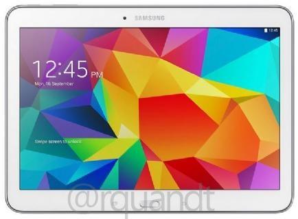 Samsung pode lançar Galaxy Tab 4 10 1 com Snapdragon 410 e