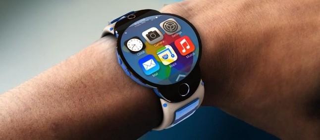 31802b9dc3e Eis o motivo do relógio inteligente da Apple não se chamar iWatch ...
