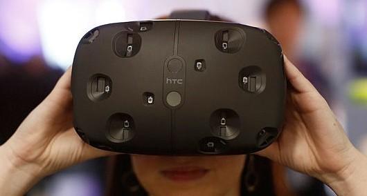 1bf90455868 Quer testar HTC Vive  Óculos de VR já está disponível para demonstração em  algumas lojas