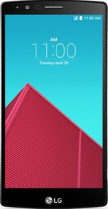 LG G4 - Ficha Técnica - Tudocelular com