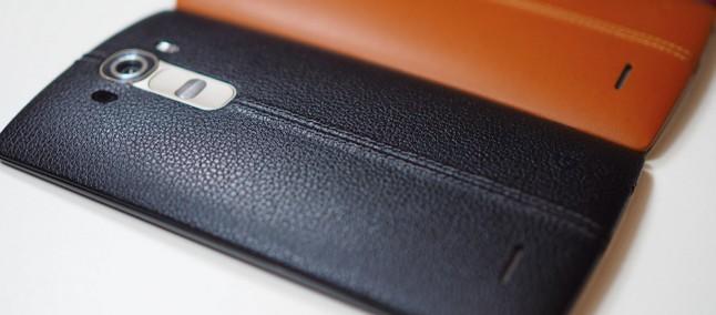 Baixe Os Papéis De Parede Do LG G4 Para Seu Smartphone