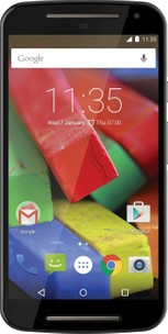 Motorola Moto G (2a Ger) 4G