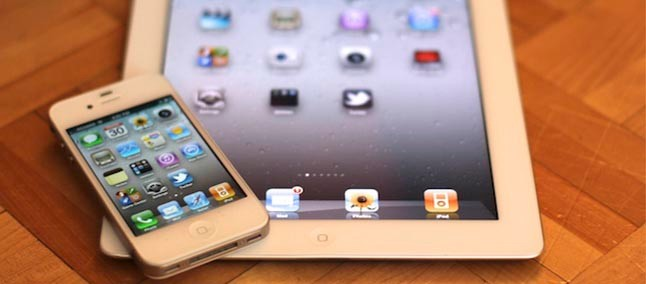 iphone 4s e ipad 2 podem voltar para o ios 6 1 3 graças a ferramenta