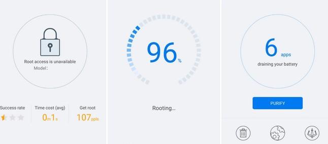 KingRoot 4 1 chega com suporte ao Galaxy S6 e vários outros