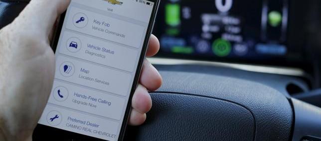 Falha De Segurança Em App Da GM Permite Hacker Abrir