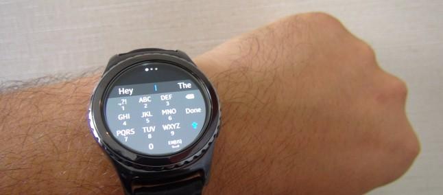 68d2b8fd360 Novos relógios inteligentes da Samsung devem ser lançados com Samsung Pay