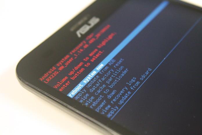Asus oferece ferramenta para desbloquear bootloader do ZenFone 2