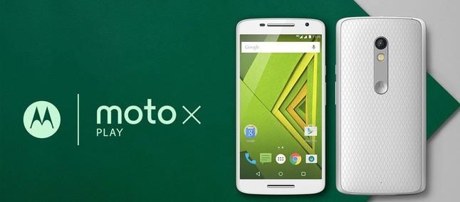 e4464d6a850 Moto X Play começa a receber o Android Nougat
