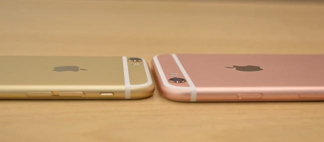iPhone 6s é lançado no Brasil custando até R  4.899 - Tudocelular.com 3f6951e608