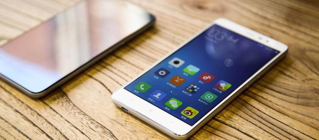 Xiaomi Redmi Note 3: Todas As Imagens Oficiais Liberadas