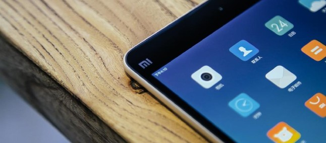 Xiaomi Mi Pad Wallpaper: Estoque Do Xiaomi Mi Pad 2 De 64 GB Acaba Em Menos De Um
