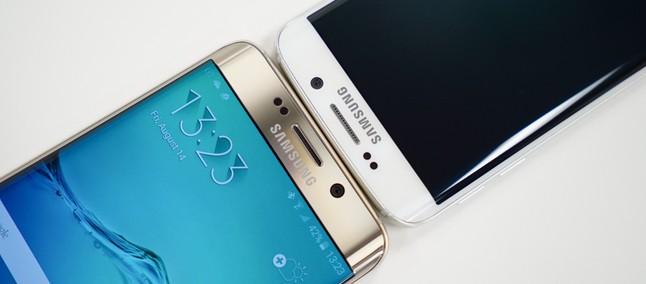 Samsung poderá anunciar até quatro modelos para Galaxy S7