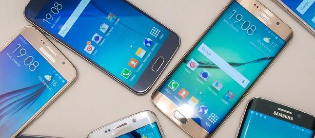 Graças à Google, TouchWiz do Galaxy S7 poderá oferecer