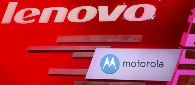 86e3d1d95 Motorola deixará de existir! Lenovo pretende matar marca adquirida ...