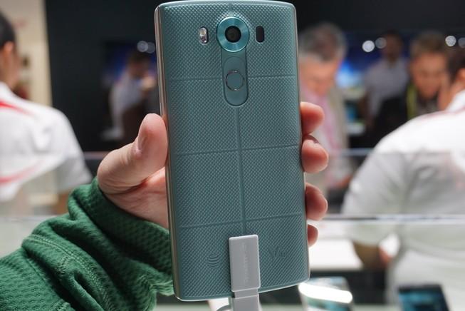 Confira o passo a passo de como fazer o root no LG V10 - Tudocelular com