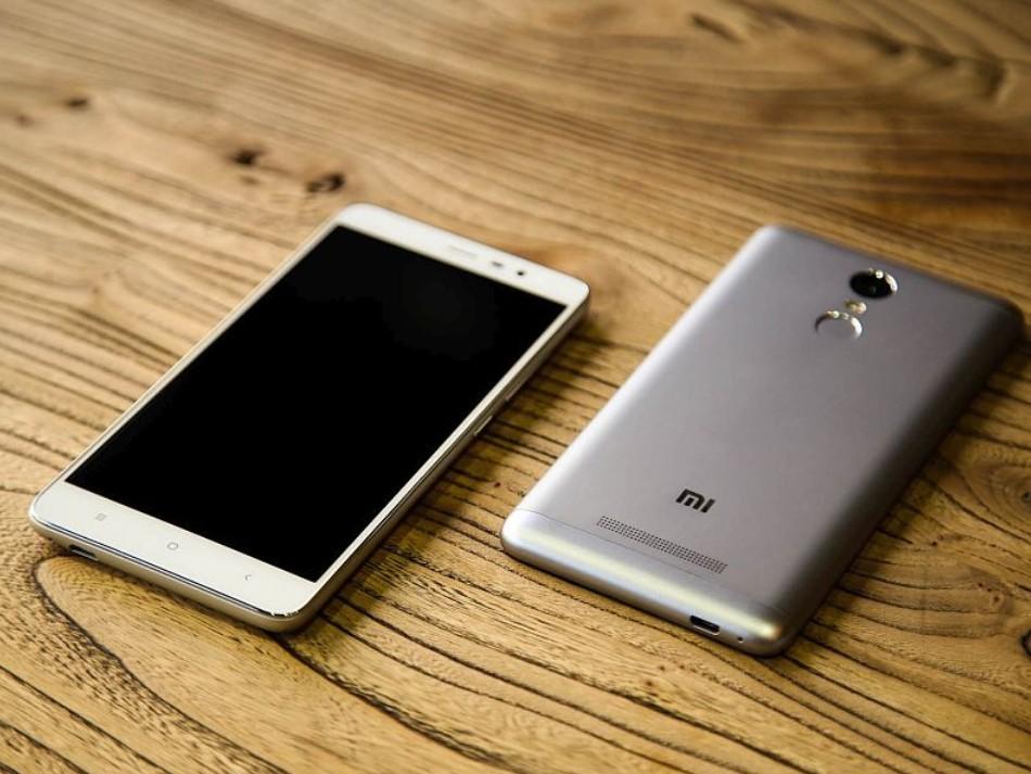 Xiaomi lança Redmi Note 3 Pro com Snapdragon 650 por US$ 151