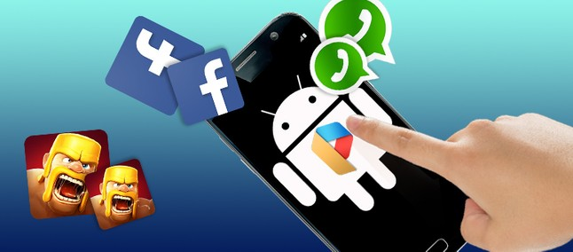 9008a34e0e Parallel Space  saiba utilizar duas contas no WhatsApp