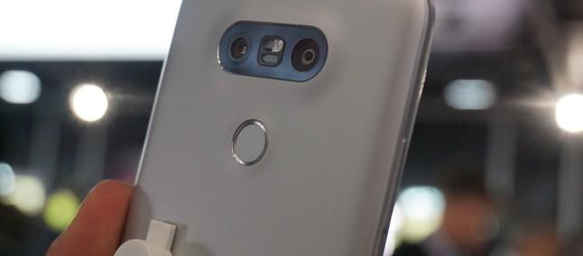 LG G5  como ficam as fotos e vídeos com a lente grande angular ... 454c69c8fe94