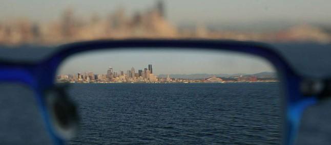 06223d9e8 Metade do planeta deve começar a usar óculos até 2050; a culpa é das telas