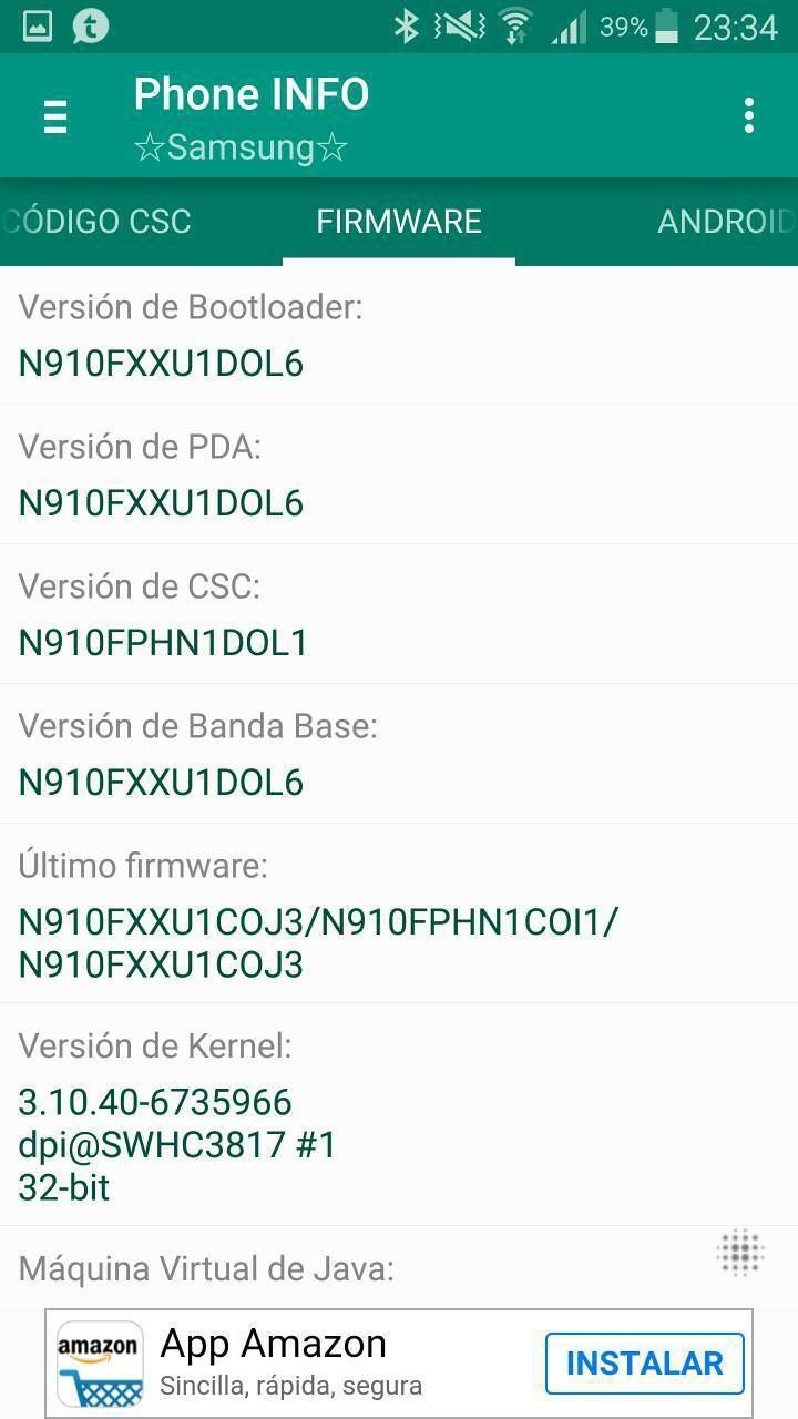 Galaxy Note 4 com chipset Snapdragon começa a receber