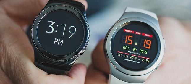 b62c4218af9 Samsung Gear S3 pode contar com três variantes já em seu lançamento ...