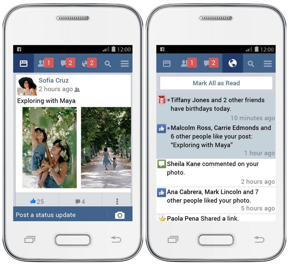 Facebook lite agora carrega vdeos mesmo em conexes mais lentas nesta quarta feira 9 o facebook lanou uma atualizao para o seu aplicativo live que d suporte para a reproduo de vdeos sem consumir muitos dados e stopboris Image collections