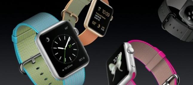 bf93bdad4e2 Apple realiza corte de preço no Apple Watch