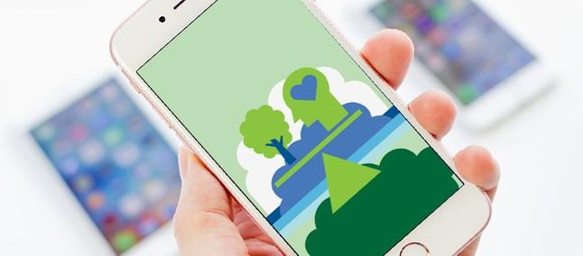 Customize Seu IPhone Com Papeis De Parede Para Amantes Da