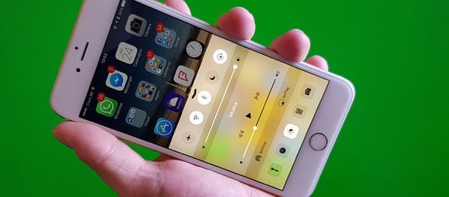 d6efcfb6c24 iOS 9.3 é lançado com ferramentas novas e melhorias aliadas à segurança -  Tudocelular.com