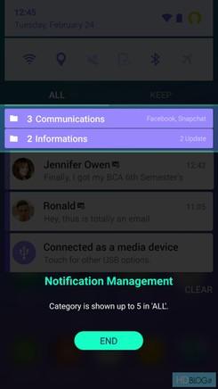 Good Lock: novo app da Samsung permite turbinar tela de bloqueio do