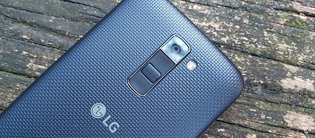 54b8095a5ed LG K10 2016 começa a receber Android 7.0 Nougat - Tudocelular.com