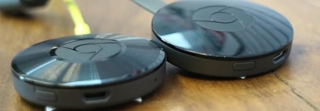 Google pode trazer melhorias ao Wi-Fi em futuro Chromecast com Bluetooth