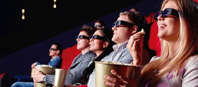6de0ee6862ce7 Pesquisadores desenvolvem tela para cinema 3D que dispensa o uso de óculos