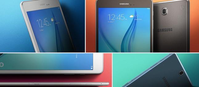 030cf123a03 Duas versões do Galaxy Tab S2 e o Galaxy Tab 10.1 ganham preços iniciais