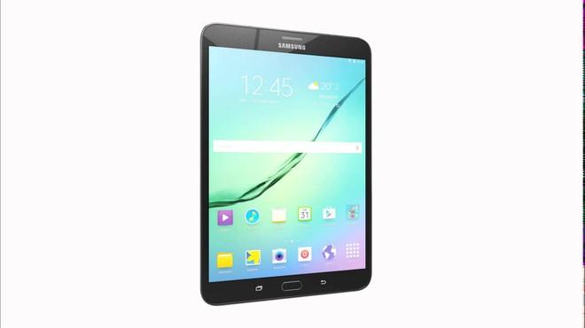 fa46a7a954e Duas versões do Galaxy Tab S2 e o Galaxy Tab 10.1 ganham preços ...