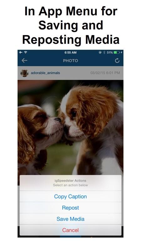 Tweak do Cydia promete mais funcionalidades para o Instagram