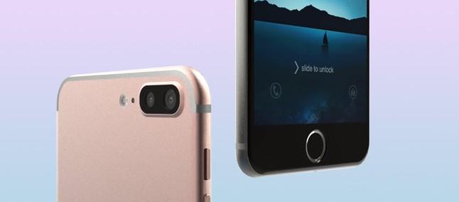 Novos rumores reforçam que iPhone 7 Plus virá com 3 GB de
