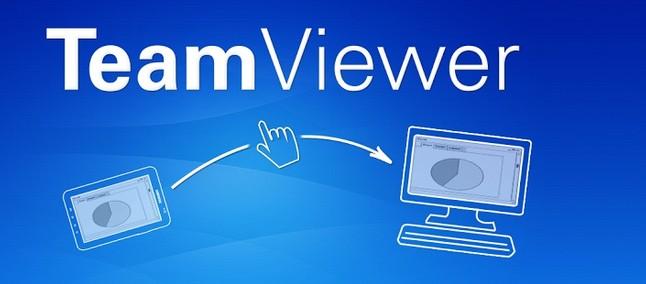 TeamViewer passa a suportar Android TV para visualização remota e