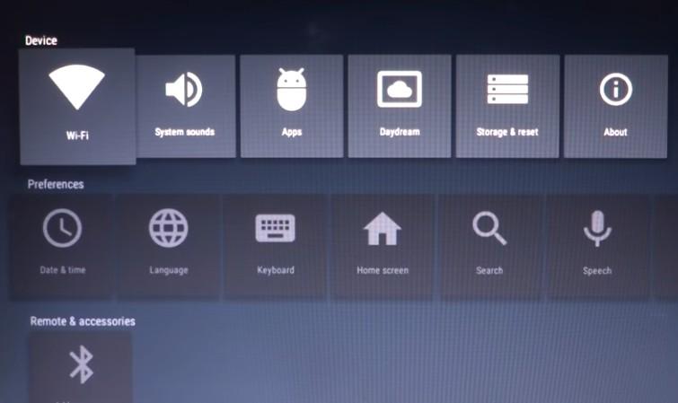 Android TV para PC: versão adaptada para desktop transforma