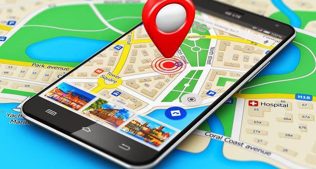 rastrear mi celular en google maps